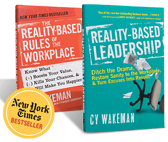Cy Wakeman's Books